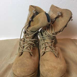 Vibram Army Combat Boots Mens Size 5.5 for Sale in Murfreesboro, TN