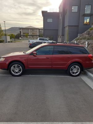 2006 Subaru Outback 2.5XT 1 owner low miles runs perfect for Sale in Lehi, UT