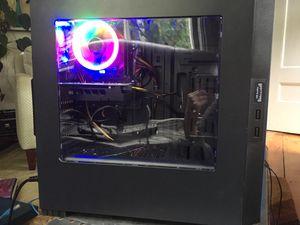 RBG GAMING COMPUTER for Sale in Cazenovia, NY
