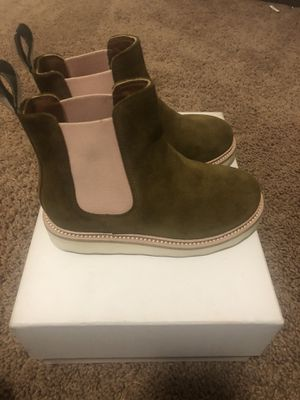 Burberry kid boots for Sale in Hyattsville, MD