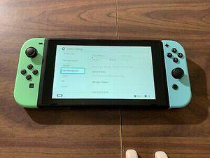 Nintendo switch for Sale in Jacksonville, FL