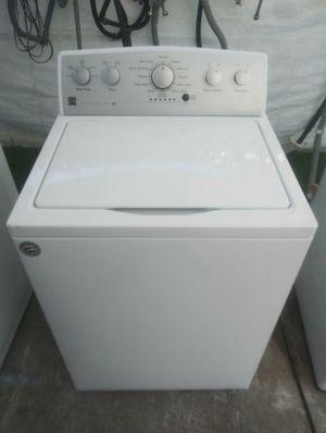 Kenmore washer/Lavadora for Sale in La Puente, CA