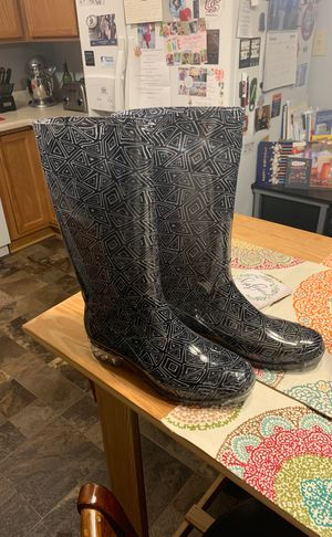 Toms Women's Rain Boots- Brand New for Sale in Cary, NC