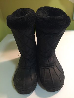 Kids Snow boots for Sale in Northfield, OH