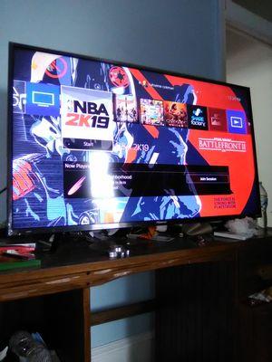 43 inch TV for Sale in Philadelphia, PA