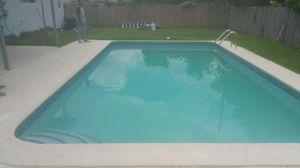 Pool service for Sale in Miami, FL