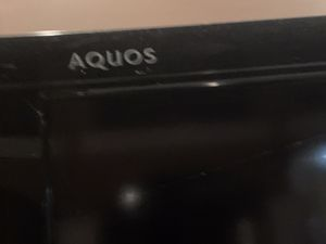 60 inch led Sharp aquos Tv for Sale in McDonough, GA