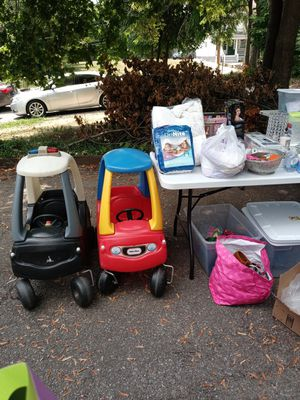 Tons of stuff for sale for Sale in Elyria, OH