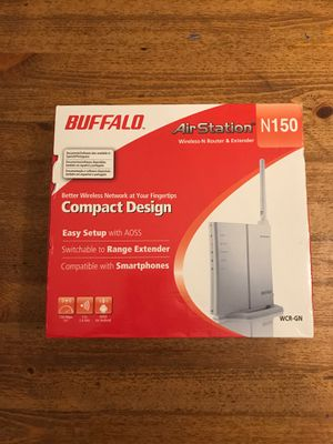 WiFi Router for Sale in Round Rock, TX