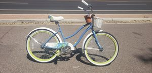 Bike huffy cruisers 24inches $160 for Sale in Phoenix, AZ
