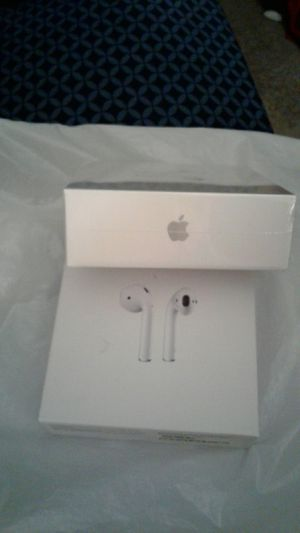 Apple airpods 2nd generation for Sale in Tolleson, AZ