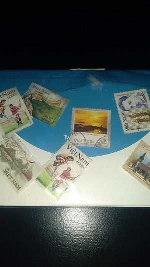 Stamps for Sale in South Gate, CA