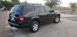 2010 FORD EXPLORER XLT 4X4 for Sale in Phoenix, AZ