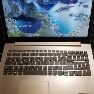 Laptop Lenovo Ideapad 320 -15ABR AMD 7th Gen 1tb Hdd for Sale in Enterprise, NV