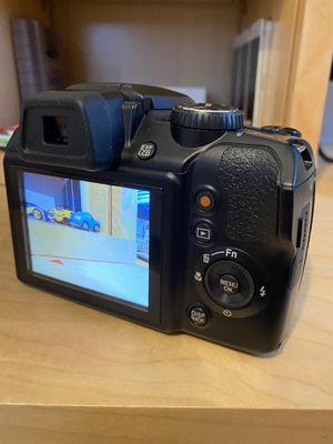 Camera fujifilm finepix s8500 great condition ready for pics for Sale in Miami, FL