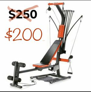 Bowflex PR1000 Home Gym for Sale in Houston, TX