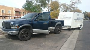 2002 dodge ram 1500 5.9L for Sale in Apache Junction, AZ