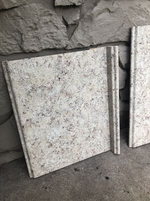 """Laminate """"Granite Look"""" new from Home Depot for Sale in Bixby, OK"""