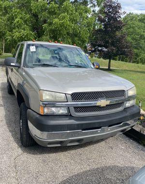 2004 Chevy Silverado for Sale in Walton Hills, OH