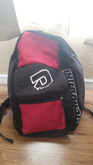 Demarini baseball backpack for Sale in Denver, CO