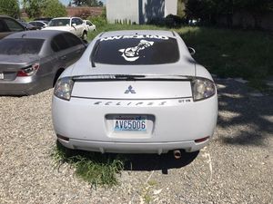 Mitsubishi eclipse GT parting out for Sale in Kent, WA