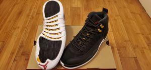Jordan Retro 12's size 9 for Men for Sale in East Compton, CA