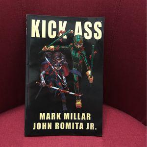 Kick-Ass vol.1 Paperback for Sale in Gilbert, AZ
