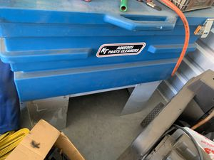 KT aqueous parts cleaner for Sale in Chino, CA