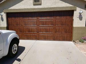 Garage Door Installation & Service for Sale in Mesa, AZ