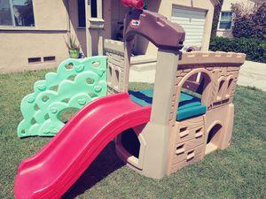 Little tikes slide/climber for Sale in Norwalk, CA
