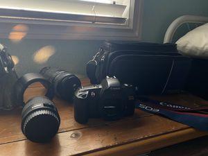 Canon EOS Rebel G Film Camera for Sale in Las Vegas, NV