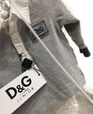 Authentic luxury baby Clothes DOLCE & GABBANA for Sale in New York, NY