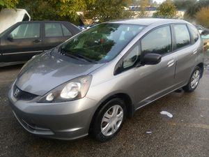 2010 Honda Fit Hatchback 5speed MANUAL 100k Miles for Sale in Bowie, MD