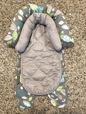 Eddie Bauer Infant Head Support Car Seat Inserts!! for Sale in Huntington Beach, CA