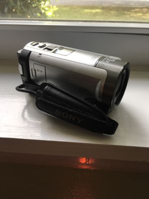 Camcorder for Sale in Charlotte, NC