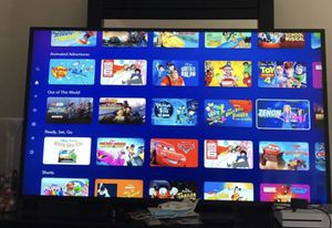 55 inch Sony 3D Bravia TV for Sale in Aurora, CO