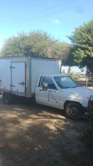 86 Toyota box for Sale in Hacienda Heights, CA