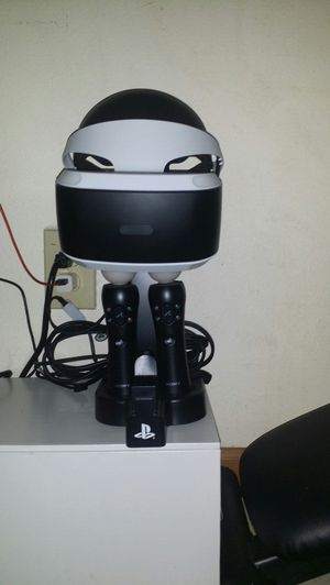 Ps4 Vr for Sale in Columbus, OH