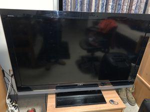 60inch Sony tv for Sale in Oceanside, CA