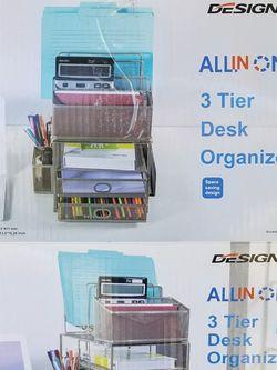 $20 New Desk Organizer for Sale in Carson,  CA