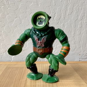 Vintage Heman Masters of the Universe Leech Action Figure Toy for Sale in Elizabethtown, PA