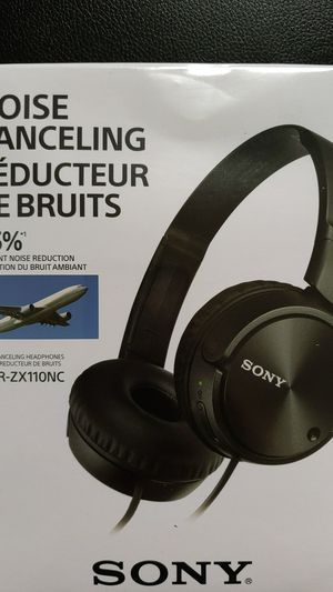 Sony head phones for Sale in Brooklyn, NY