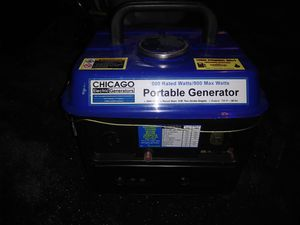 Small Generator for Sale in Las Vegas, NV
