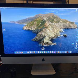 iMac Retina 5k 27 Inch (late 2015) for Sale in Felton, CA