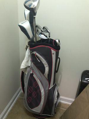 New set of Women's Golf Clubs for Sale in Ashburn, VA