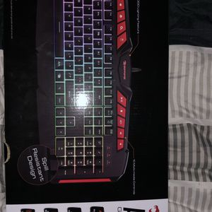 Ares M1 Gaming Keyboard for Sale in Grapevine, TX