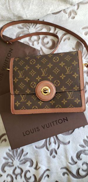 Louis Vuitton Monogram Shoulder Bag for Sale in Los Angeles, CA
