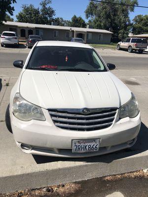2008 Chrysler Sebring V6 for Sale in Stockton, CA