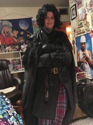 Jon Snow Halloween costume for Sale in Austin, TX
