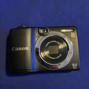 Cannon PowerShot A1400 HD for Sale in Kissimmee, FL